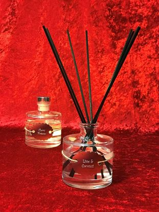 Picture of LIME & COCONUT REED DIFFUSER
