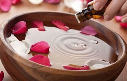 Picture of AROMATHERAPY PASSION SOAP