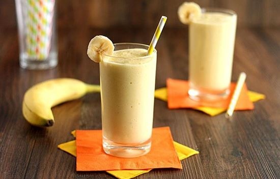 Picture of BANANA SMOOTHIE SOAP
