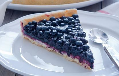 Picture of BLUEBERRY PIE SOAP