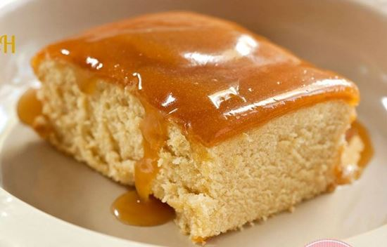 Picture of BUTTERSCOTCH PUDDING SOAP
