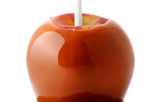 Picture of CARAMEL APPLE SOAP