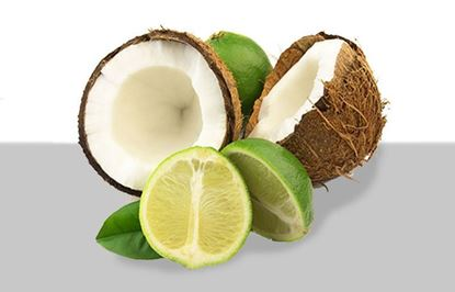Picture of LIME & COCONUT SOAP