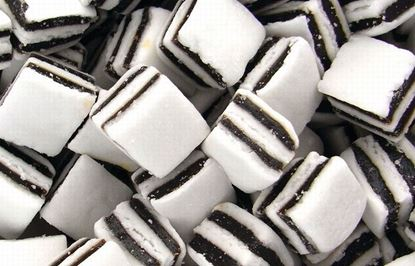 Picture of LIQUORICE MINT CANDY SOAP
