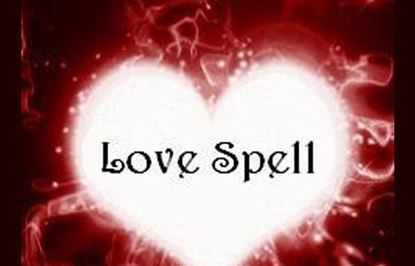Picture of LOVE SPELL SOAP