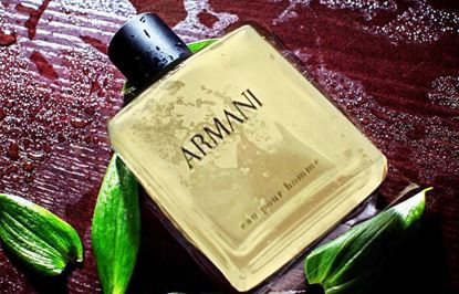 Picture of ARMANI (Type) SOAP