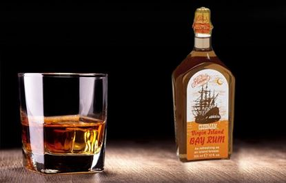 Picture of BAY RUM SOAP