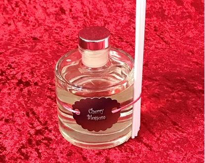 Picture of CHERRY BLOSSOM REED DIFFUSER