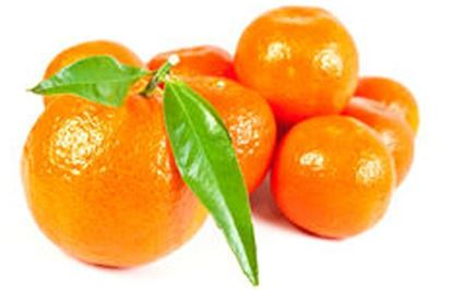Picture of SOY WAX MELTS - TROPICAL TANGERINE