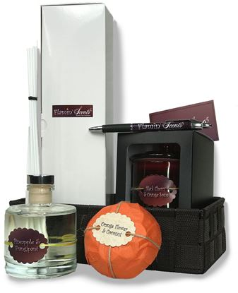Picture of 03 LARGE GIFT BASKET