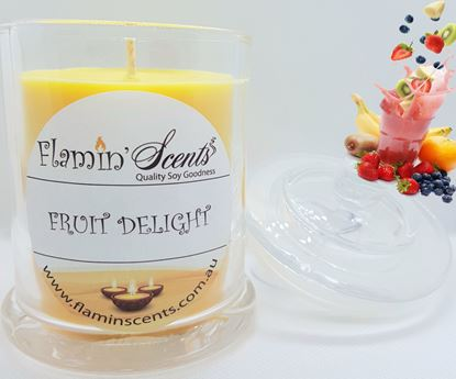 Picture of FRUIT DELIGHT CANDLE