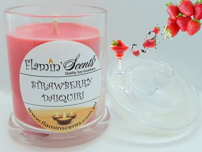 Picture of STRAWBERRY DAIQUIRI CANDLE