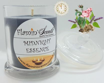 Picture of MIDNIGHT ESSENCE CANDLE
