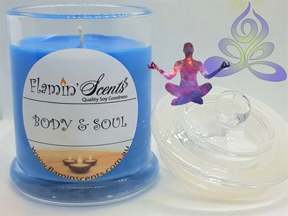 Picture of BODY AND SOUL CANDLE